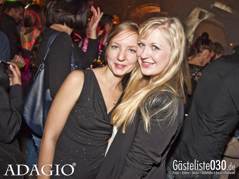 https://www.gaesteliste030.de/Partyfoto #54 ADAGIO Berlin vom 15.11.2013