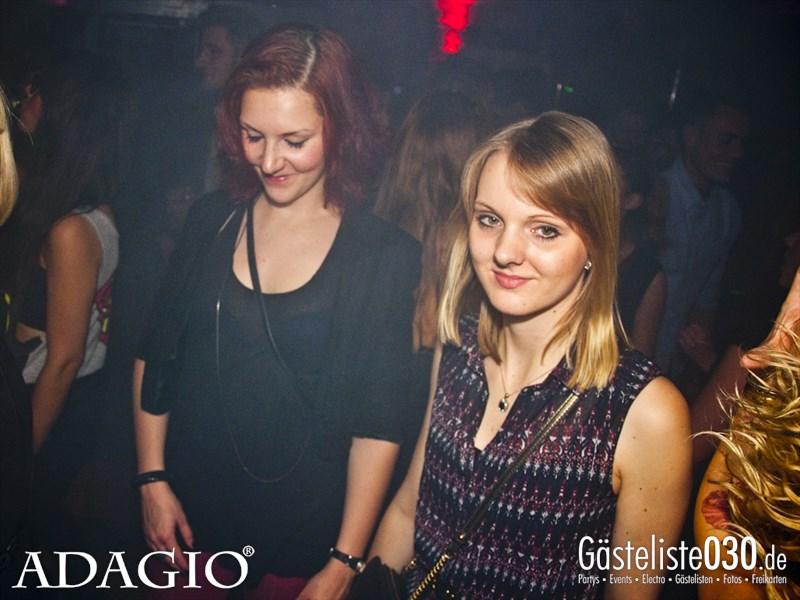 https://www.gaesteliste030.de/Partyfoto #53 ADAGIO Berlin vom 15.11.2013