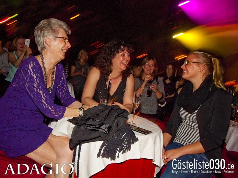 https://www.gaesteliste030.de/Partyfoto #15 ADAGIO Berlin vom 15.11.2013