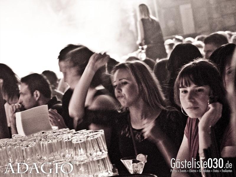 https://www.gaesteliste030.de/Partyfoto #107 ADAGIO Berlin vom 15.11.2013