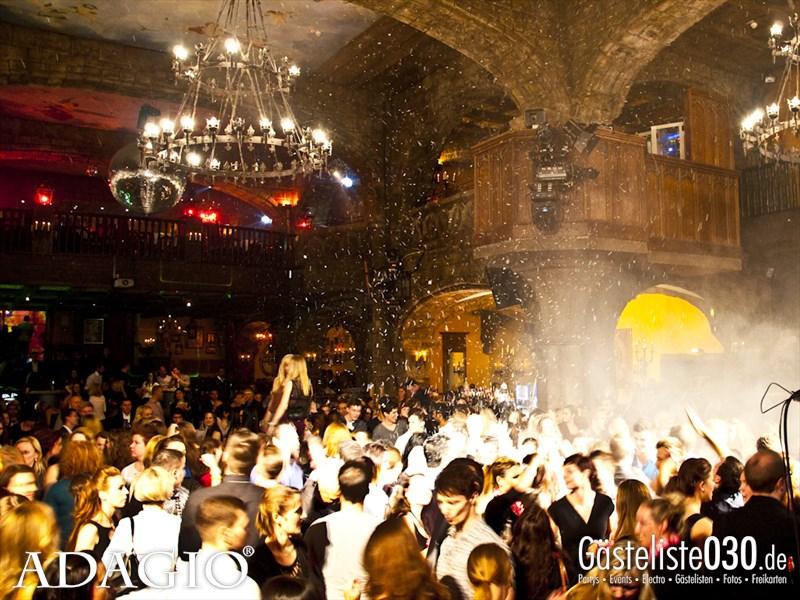 https://www.gaesteliste030.de/Partyfoto #1 ADAGIO Berlin vom 15.11.2013