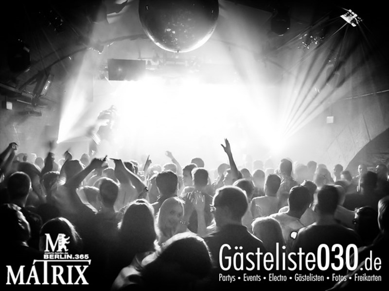 https://www.gaesteliste030.de/Partyfoto #111 Matrix Berlin vom 30.10.2013