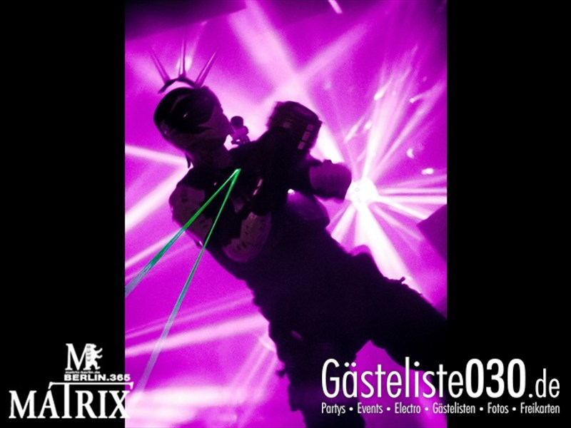 https://www.gaesteliste030.de/Partyfoto #30 Matrix Berlin vom 30.10.2013