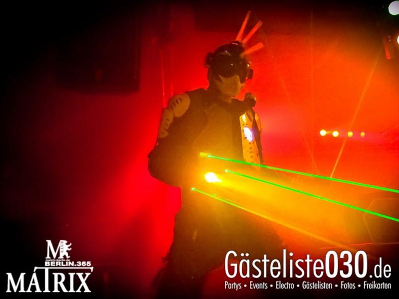 https://www.gaesteliste030.de/Partyfoto #62 Matrix Berlin vom 30.10.2013