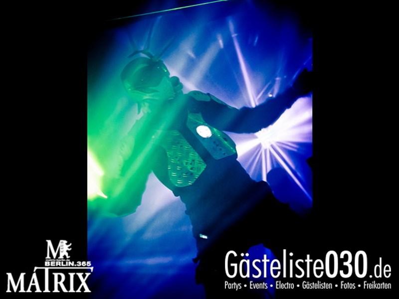 https://www.gaesteliste030.de/Partyfoto #120 Matrix Berlin vom 30.10.2013