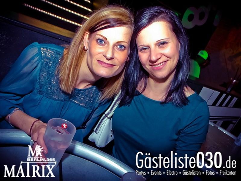 https://www.gaesteliste030.de/Partyfoto #21 Matrix Berlin vom 30.10.2013