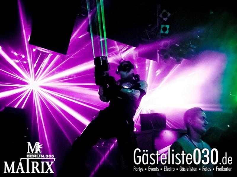 https://www.gaesteliste030.de/Partyfoto #5 Matrix Berlin vom 30.10.2013