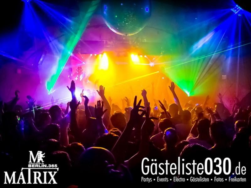 https://www.gaesteliste030.de/Partyfoto #1 Matrix Berlin vom 30.10.2013