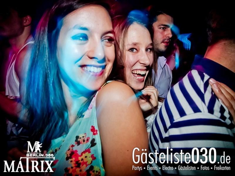 https://www.gaesteliste030.de/Partyfoto #121 Matrix Berlin vom 30.10.2013