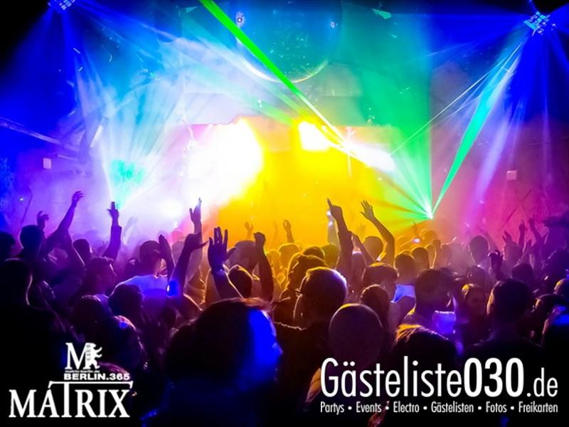 https://www.gaesteliste030.de/Partyfoto #81 Matrix Berlin vom 30.10.2013