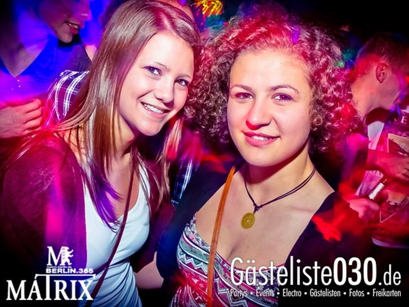 https://www.gaesteliste030.de/Partyfoto #39 Matrix Berlin vom 30.10.2013