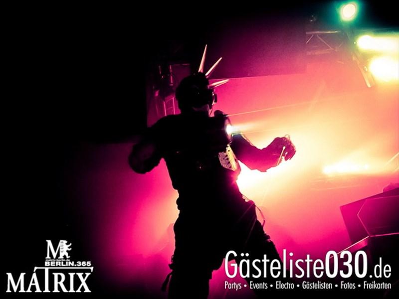 https://www.gaesteliste030.de/Partyfoto #64 Matrix Berlin vom 30.10.2013