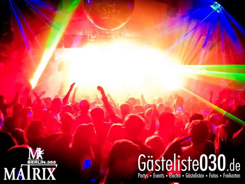 https://www.gaesteliste030.de/Partyfoto #40 Matrix Berlin vom 30.10.2013