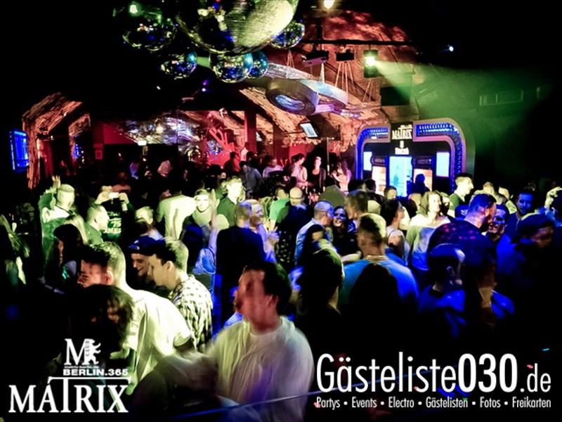 https://www.gaesteliste030.de/Partyfoto #51 Matrix Berlin vom 30.10.2013
