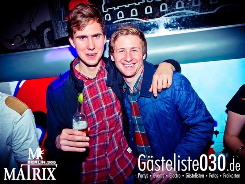 https://www.gaesteliste030.de/Partyfoto #43 Matrix Berlin vom 30.10.2013