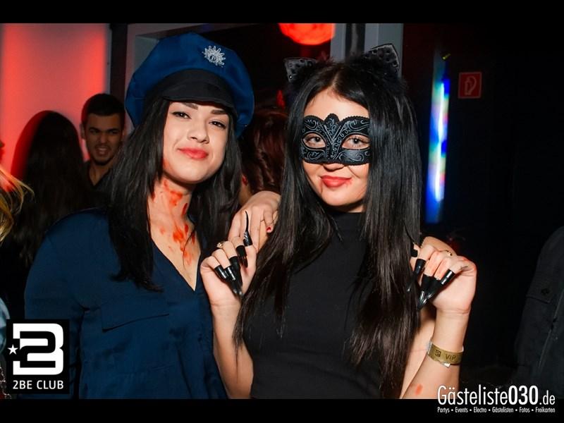 https://www.gaesteliste030.de/Partyfoto #3 2BE Club Berlin vom 01.11.2013