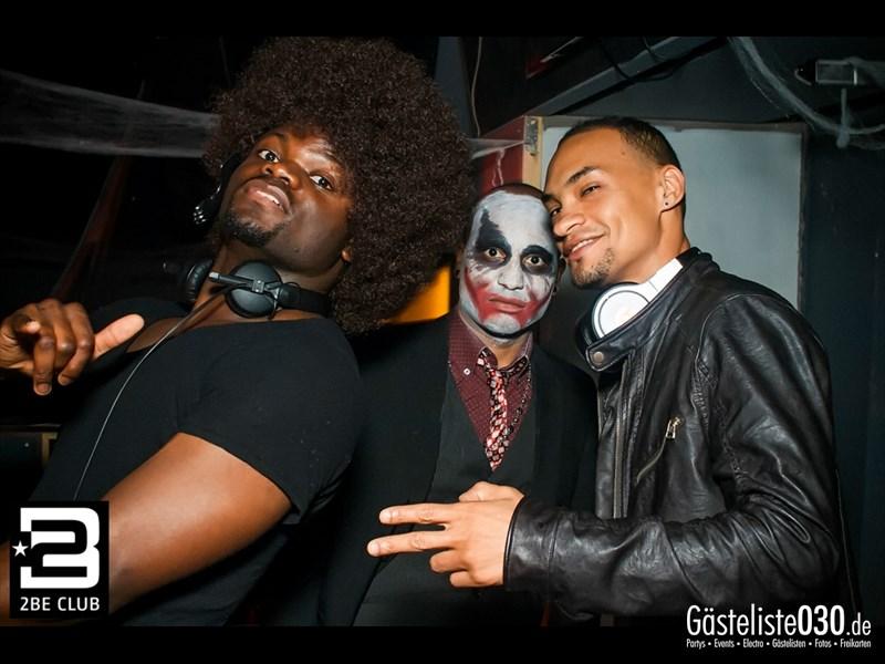 https://www.gaesteliste030.de/Partyfoto #77 2BE Club Berlin vom 01.11.2013