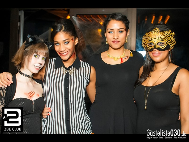 https://www.gaesteliste030.de/Partyfoto #65 2BE Club Berlin vom 01.11.2013