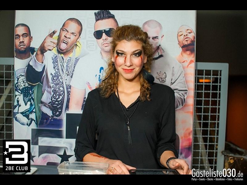 https://www.gaesteliste030.de/Partyfoto #100 2BE Club Berlin vom 01.11.2013