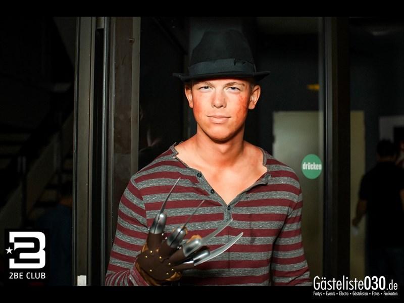 https://www.gaesteliste030.de/Partyfoto #103 2BE Club Berlin vom 01.11.2013