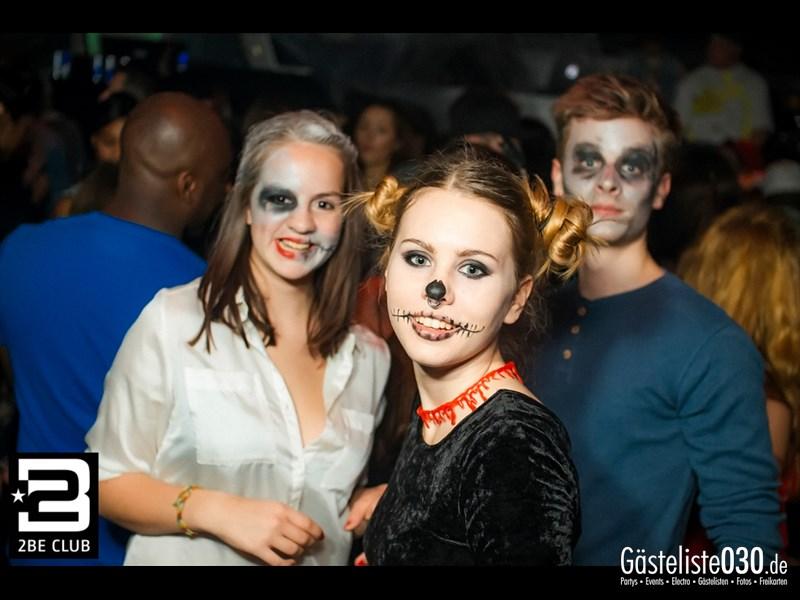 https://www.gaesteliste030.de/Partyfoto #8 2BE Club Berlin vom 01.11.2013
