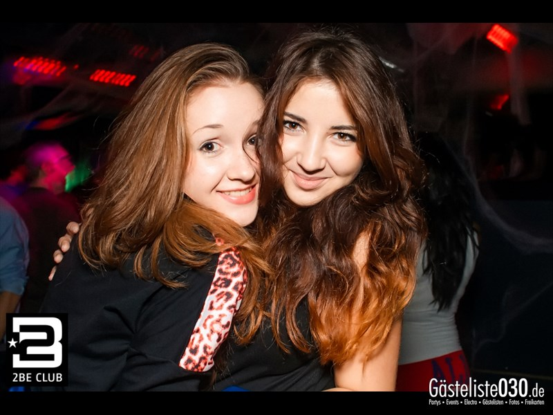 https://www.gaesteliste030.de/Partyfoto #63 2BE Club Berlin vom 01.11.2013