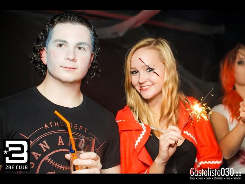 https://www.gaesteliste030.de/Partyfoto #116 2BE Club Berlin vom 01.11.2013