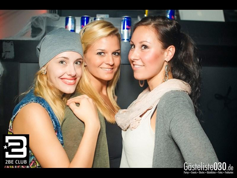 https://www.gaesteliste030.de/Partyfoto #51 2BE Club Berlin vom 01.11.2013