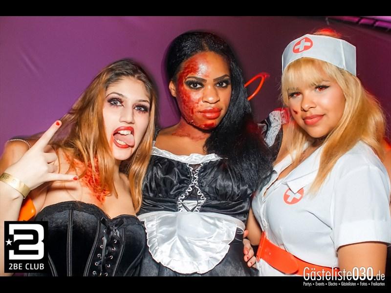 https://www.gaesteliste030.de/Partyfoto #52 2BE Club Berlin vom 01.11.2013