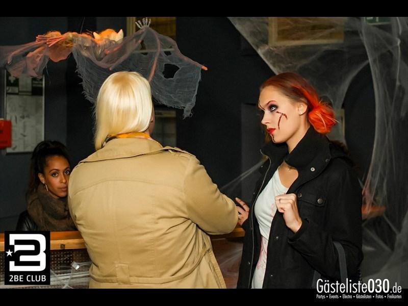 https://www.gaesteliste030.de/Partyfoto #33 2BE Club Berlin vom 01.11.2013