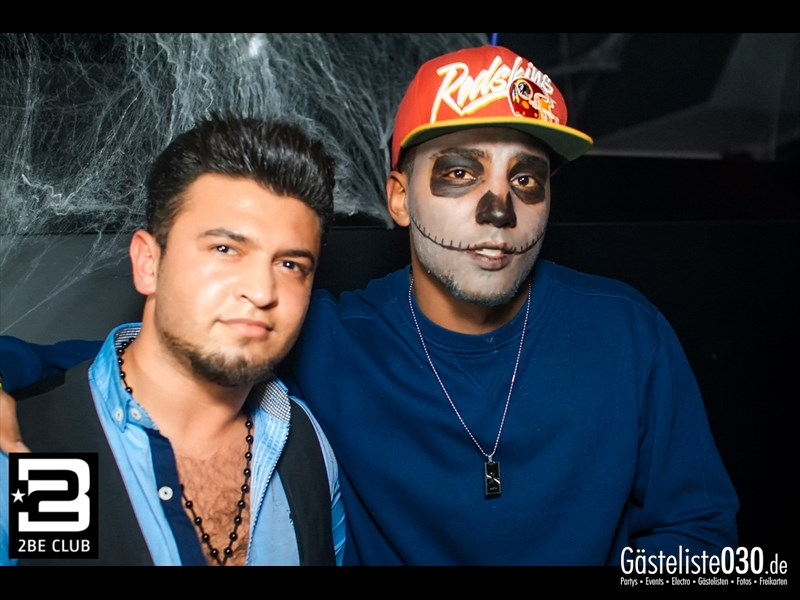 https://www.gaesteliste030.de/Partyfoto #64 2BE Club Berlin vom 01.11.2013