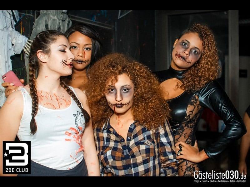 https://www.gaesteliste030.de/Partyfoto #9 2BE Club Berlin vom 01.11.2013
