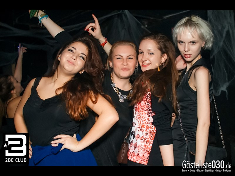https://www.gaesteliste030.de/Partyfoto #32 2BE Club Berlin vom 01.11.2013