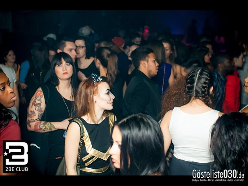 https://www.gaesteliste030.de/Partyfoto #85 2BE Club Berlin vom 01.11.2013