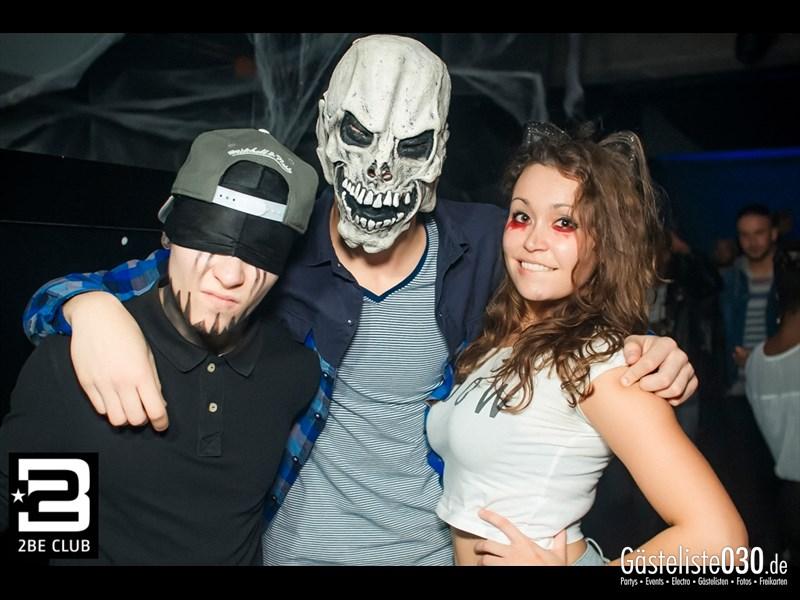 https://www.gaesteliste030.de/Partyfoto #54 2BE Club Berlin vom 01.11.2013