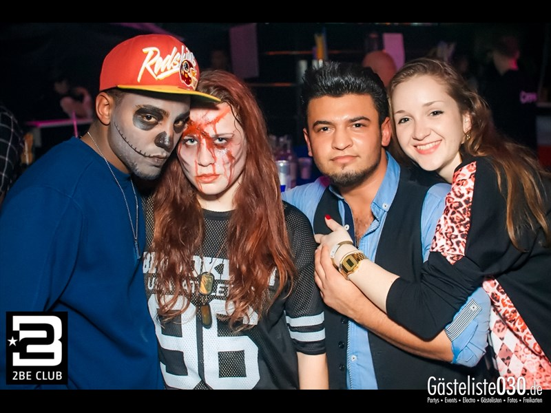 https://www.gaesteliste030.de/Partyfoto #14 2BE Club Berlin vom 01.11.2013