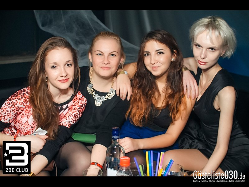 https://www.gaesteliste030.de/Partyfoto #2 2BE Club Berlin vom 01.11.2013