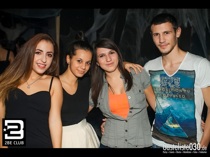 https://www.gaesteliste030.de/Partyfoto #93 2BE Club Berlin vom 01.11.2013