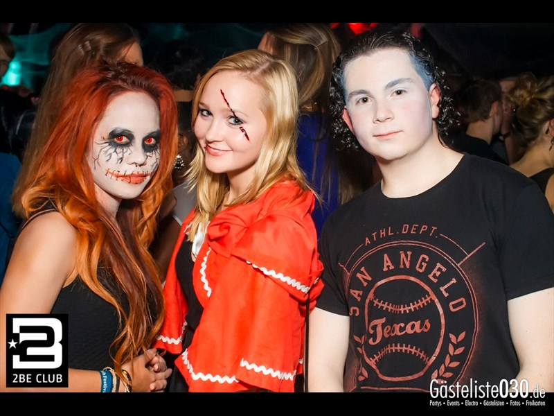 https://www.gaesteliste030.de/Partyfoto #43 2BE Club Berlin vom 01.11.2013