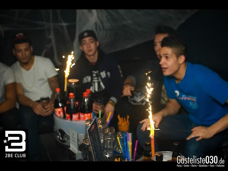https://www.gaesteliste030.de/Partyfoto #37 2BE Club Berlin vom 01.11.2013