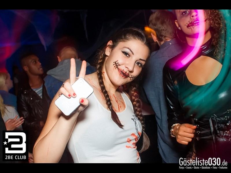 https://www.gaesteliste030.de/Partyfoto #25 2BE Club Berlin vom 01.11.2013