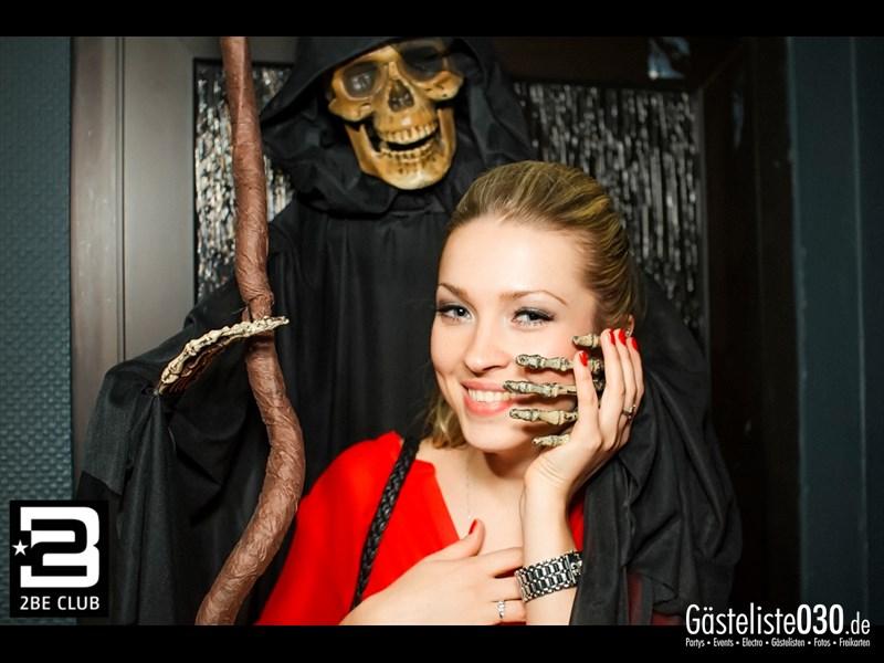 https://www.gaesteliste030.de/Partyfoto #10 2BE Club Berlin vom 01.11.2013