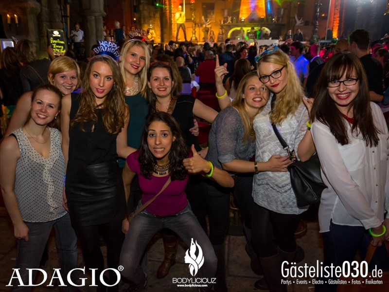 https://www.gaesteliste030.de/Partyfoto #92 ADAGIO Berlin vom 29.11.2013