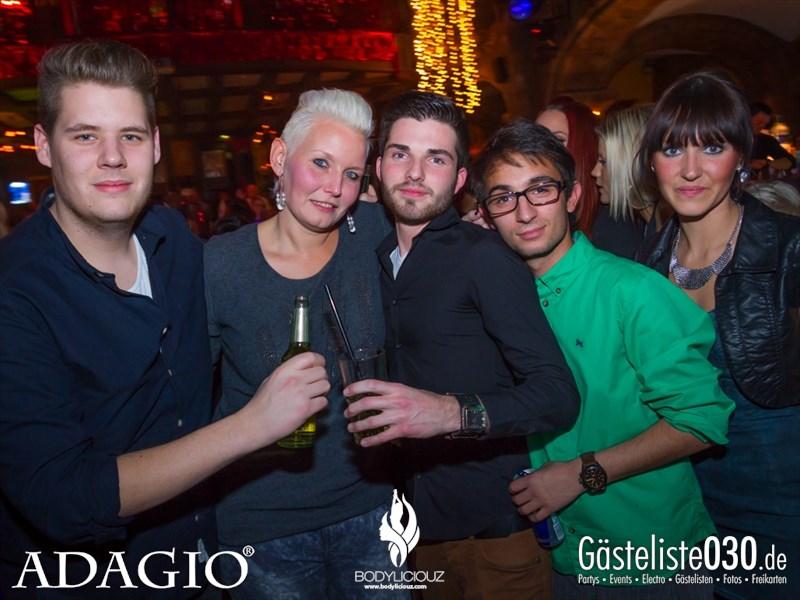 https://www.gaesteliste030.de/Partyfoto #56 ADAGIO Berlin vom 29.11.2013