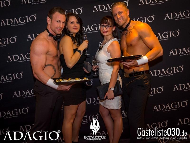 https://www.gaesteliste030.de/Partyfoto #14 ADAGIO Berlin vom 29.11.2013