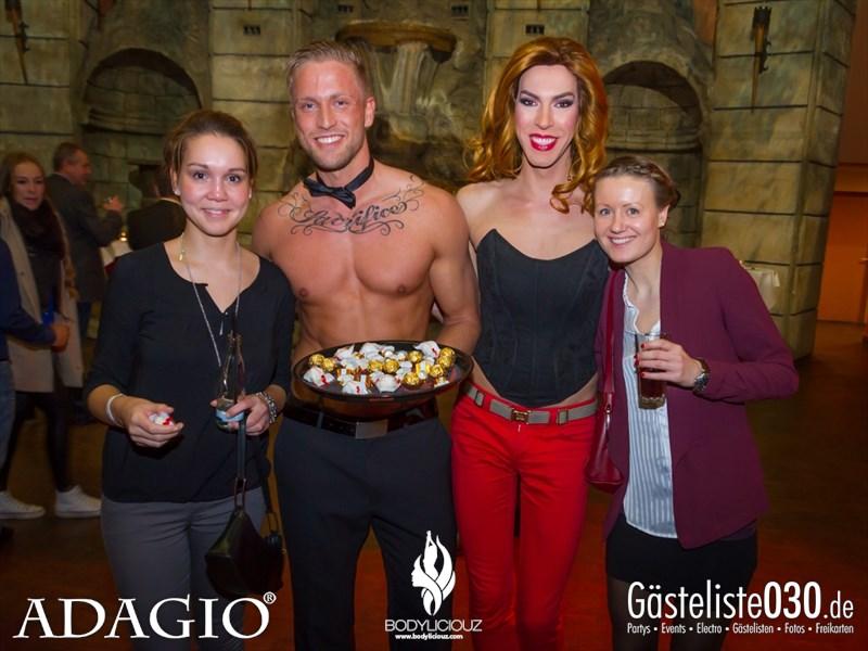 https://www.gaesteliste030.de/Partyfoto #107 ADAGIO Berlin vom 29.11.2013