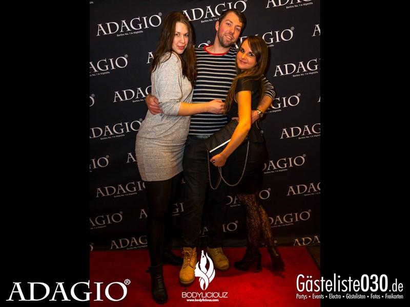 https://www.gaesteliste030.de/Partyfoto #46 ADAGIO Berlin vom 29.11.2013