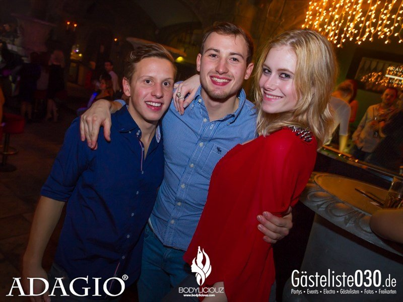 https://www.gaesteliste030.de/Partyfoto #152 ADAGIO Berlin vom 29.11.2013
