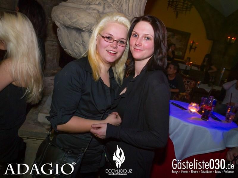 https://www.gaesteliste030.de/Partyfoto #48 ADAGIO Berlin vom 29.11.2013