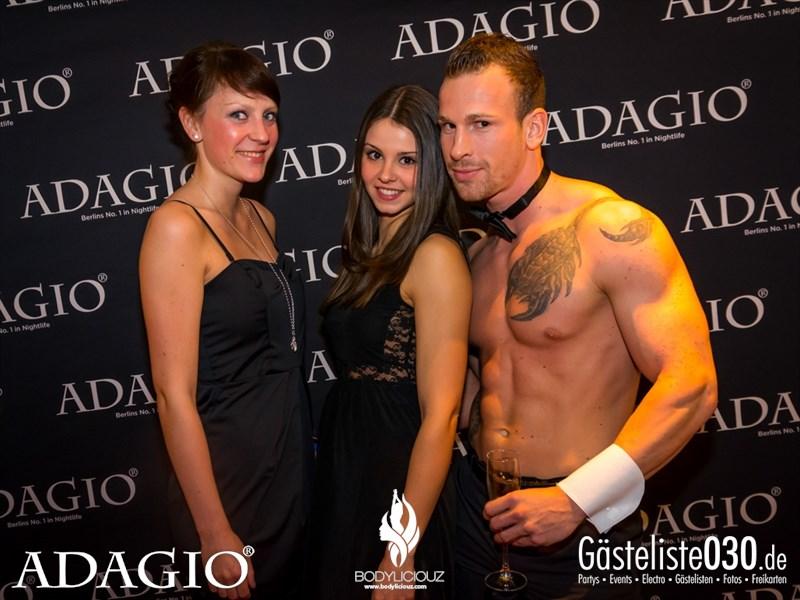 https://www.gaesteliste030.de/Partyfoto #50 ADAGIO Berlin vom 29.11.2013